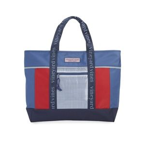 Vineyard Vines Nor'Easter Tote